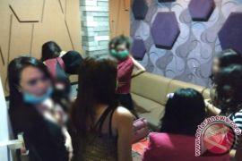 Positif Narkoba, 4 Pengunjung THM di Palangka Raya Diamankan Polisi