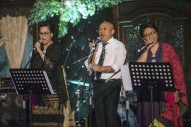 Band Menteri Jokowi