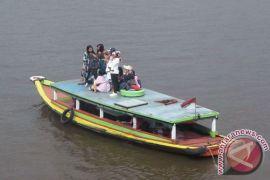 Dicari Investor Kembangkan Wisata Susur Sungai Kotim
