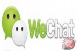 Penguna Wechat asal china tembus angka satu miliar