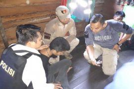 Pemuda yang Diduga Cabul Ini Ditangkap Polisi Bartim