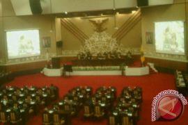 Nah! Abdul Razak Ingatkan Anggota DPRD Terkait Kehadiran Saat Sidang Paripurna