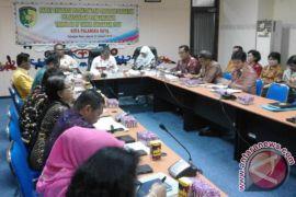 Wali Kota Instruksikan SOPD Segera Lelang Proyek