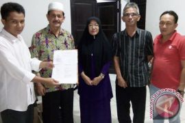 KPU Bartim Diduga Hilangkan Hak Pasangan RAMA