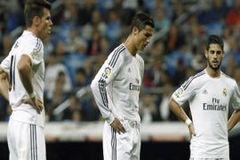 Ini prediksi PSG vs Real Madrid dini hari nanti