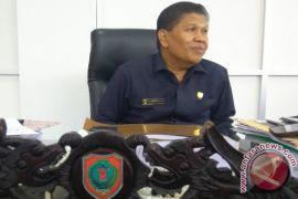 Pendangkalan Terusan Hantipan ganggu aktivitas masyarakat Kotim, kata Fahruddin