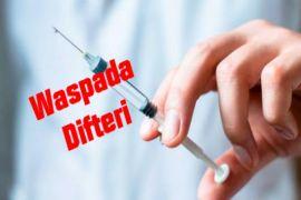 Pencegahan Terus Dilakukan, Walau Tak Ditemukan Kasus Difteri di Barito Utara
