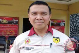 FORKI Kotim Optimis Pasang Target Juara Porprov Kalteng