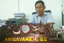 Anggoro Gantikan Yansen Binti di DPRD Kalteng