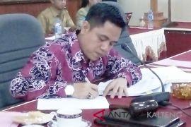 DPRD Bartim dukung penempatan Mako Brimob di Dusun Tengah