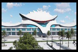 Pembangunan Bandara Tjilik Riwut Ditargetkan Selesai 2018