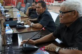 Pemkab Bartim Diminta Normalisasi Sungai Paku