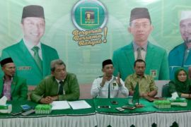PPP Tuntut JOYO Klarifikasi Uang Mahar Politik Rp1 Miliar