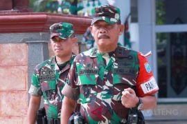 Pangdam: Jangan Ragukan Netralitas TNI pada Pilkada Serentak