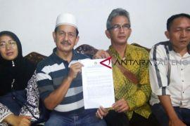 KPU Bartim Langgar Administrasi Terkait Laporan Pasangan RAMA