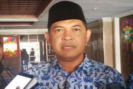 SOPD Sumbang Makanan Pernikahan Gubernur, Ini Penjelasan Sekda Kalteng