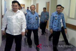 Tarif RSUD dr Murjani Sampit diusulkan naik