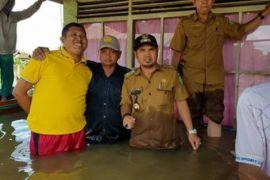 Banjir Rendam Tiga Desa di Kotawaringin Timur