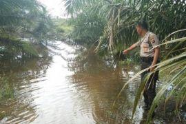 Banjir di Kotawaringin Timur Memakan Korban Balita