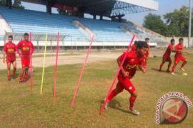 Kalteng Putra Bersiap Ikuti Piala Presiden di Tenggarong
