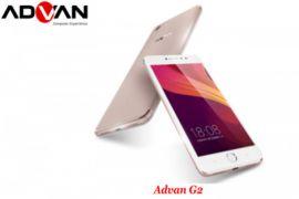 Curi perhatian konsumen, Advan perkenalkan G2 dengan kemiripan iPhone