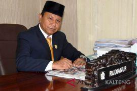 DPRD dorong Pemkab Kotim kembangan tanaman pangan selain padi