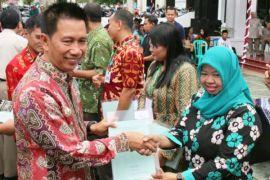 2.504 sertifikat tanah diterbitkan untuk warga Barito Utara