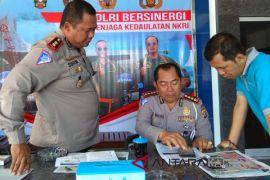 Polisi belum tetapkan tersangka kecelakaan di Desa Pundu