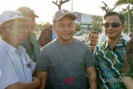 Gubernur ajak masyarakat Kalteng cegah penyebaran isu SARA jelang Pilkada 2018
