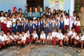 Pendidikan mampu putus mata rantai kemiskinan