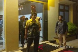 Diperiksa 11 jam, Sekda Kota Palangka Raya tak dilakukan penahanan