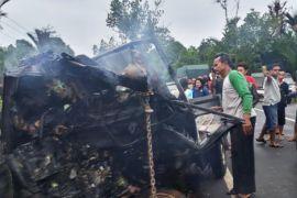 Ini nama korban tewas kecelakaan di Desa Pundu, Jasa Raharja masih telusuri keluarga korban