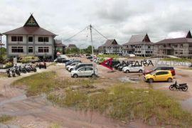 Pembebasan lahan di komplek perkantoran baru jadi prioritas Pemkot