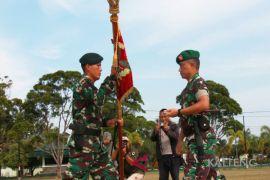 Batalyon Infanteri Antang Kalteng jadi Raider