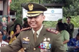TNI Petakan Daerah Rawan Pilkada Bartim