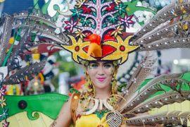 Festival Nansarunai Jajaka Diadakan Awal April