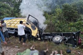 KNKT selidiki kecelakaan maut yang tewaskan 11 orang
