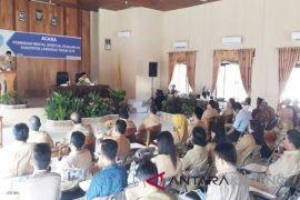Tokoh lintas agama di Lamandau diajak jaga kerukunan antar sesama