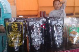 Produksi kopi khas Sampit mulai menggeliat
