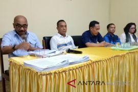 Paslon Ben-Nafiah ajukan keberatan keputusan KPU Kapuas