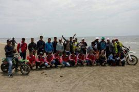 Pantai Satiruk makin diminati meski infrastruktur terbatas