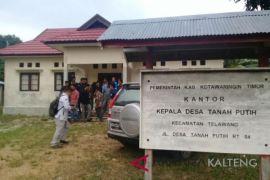Pemkab Kotim berharap program TORA percepat pembangunan pelosok