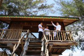 Seruyan-Kotim matangkan rencana pengembangan wisata pesisir