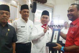 Disbudpar-Telkomsel kerja sama promosikan TN Sebangau