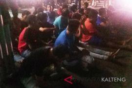Polres Kotim arahkan 20 pengguna narkoba direhabilitasi