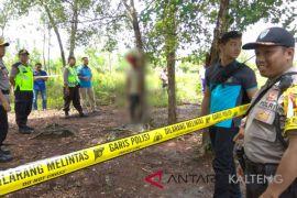 Pemuda keterbelakangan mental ditemukan tewas gantung diri [VIDEO]