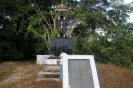 KPHP Murung Raya kenalkan wisata Tugu Equator