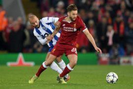 Meski ditahan Porto, Liverpool lolos perempatfinal Liga Champions