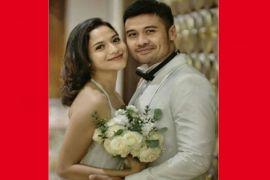 Putri Marino & Chicco Jerikho 3 bulan pacaran langsung menikah