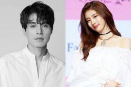 Pihak manajemen konfirmasi Suzy dan Lee Dong Wook berpacaran